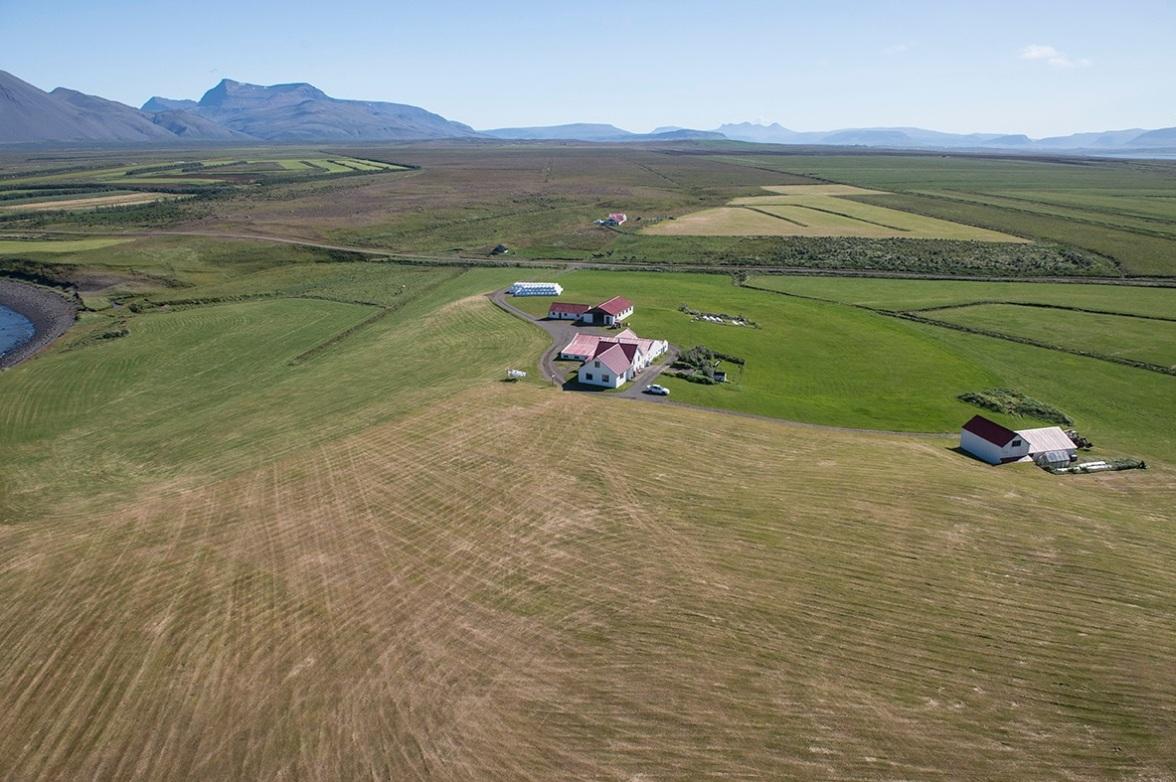 Melaleiti, Skarðsheiði, Botnssúlur