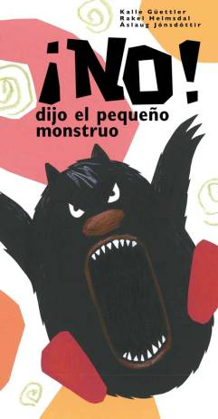 NoDijoElPequenoCover