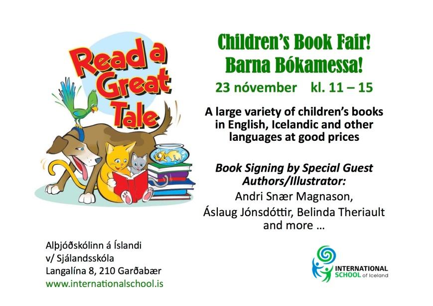 BookFairISI2013