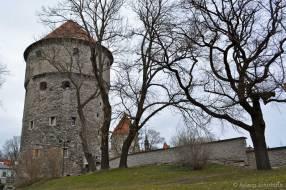 Tallinn - Kiek in de Kök