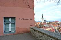 Tallinn - view from Toompea