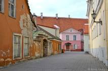 Tallinn - Toompea
