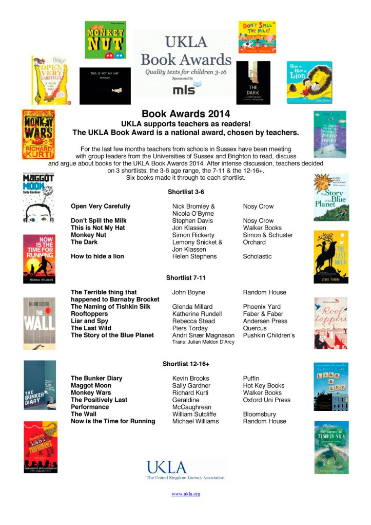 BookAwardsShortlist2014