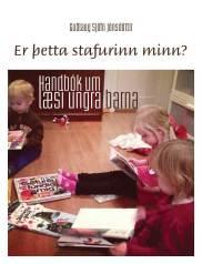 ErÞettaStafurinnMinn