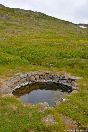 Gvendarlaug hins góða – Gvendarlaug hot pool