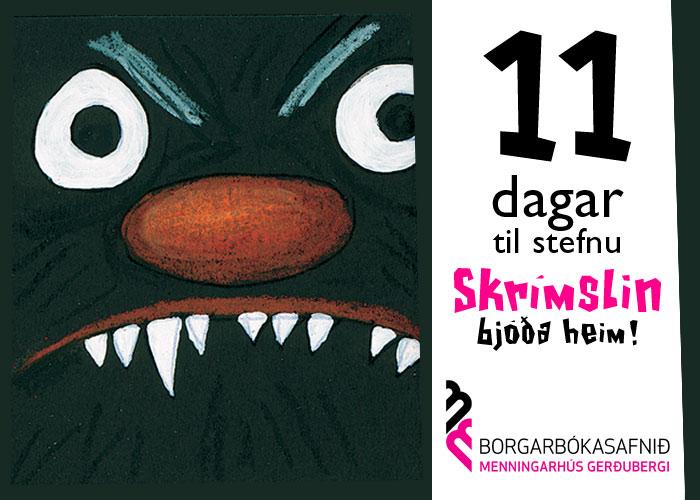 11-dagar