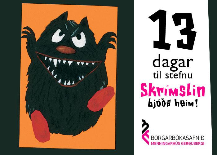 13-dagar
