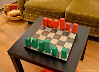 Monster chess
