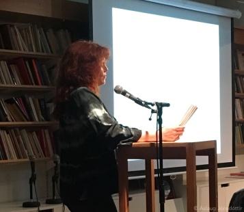 Kristín Helga Gunnarsdóttir