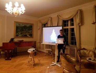 Oslo2019 2 © Sendiráð Íslands í Ósló | Embassy of Iceland in Oslo
